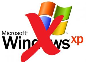 Windows-XP-X